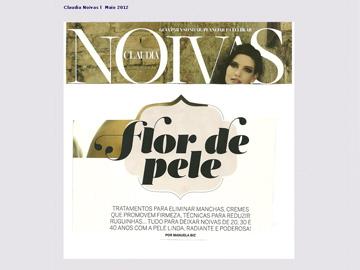 Claudia Noivas